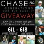 chase54 golf apparel image