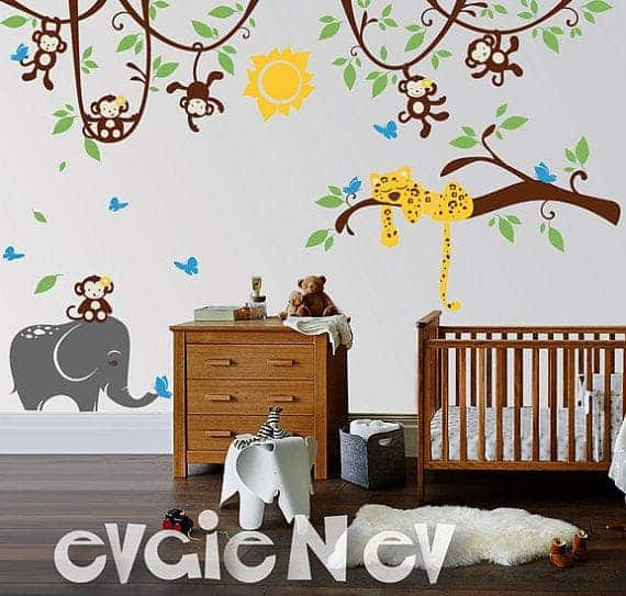 wall decals 1