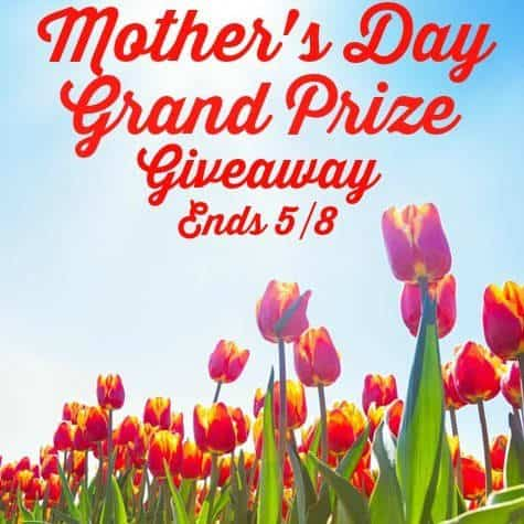 mother's day 2016 gifts