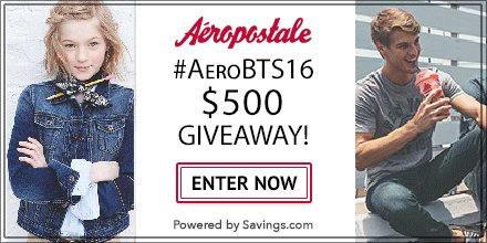 #AeroBTS16