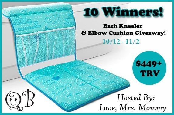 Bath Kneeler