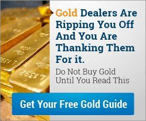 gold scam