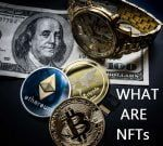 What are NFTs in crypto