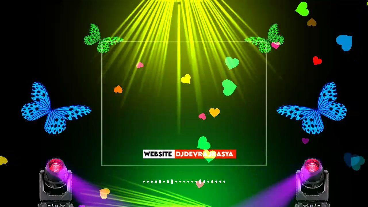 Trending 2021 Dj Light Avee Player Template Download New 2021