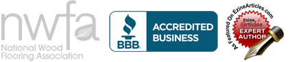 NWFA; BBB Accredited Business; Enzine Articles: Expert Author