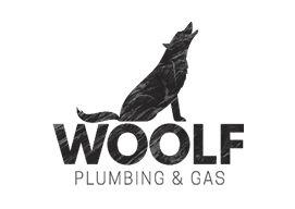 Woolf Plumbing & Gas Logo
