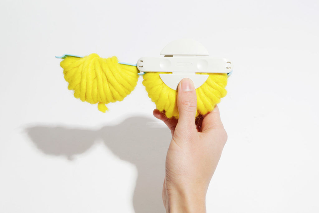 Read our guide to learn how to use a pom pom maker