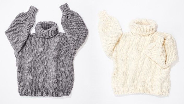 Lets Do This Sweater Free Pattern