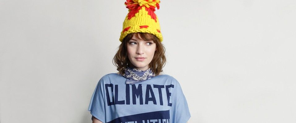 Vivienne Westwood x WATG Crown Hat