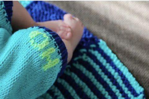 Orlando Bloomers Free Knitting Pattern