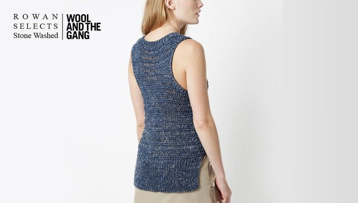Forever Young Top Free Pattern