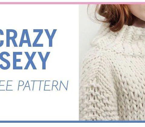 Wonderwool Free Knitting Pattern