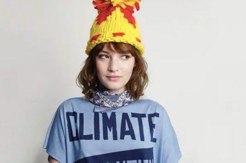 Vivenne Westwood X WATG crown hat free pattern