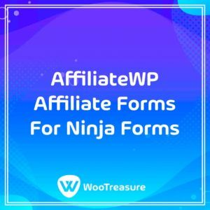 AffiliateWP Affiliate Forms For Ninja Forms WordPress Plugin