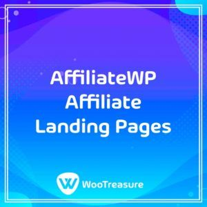 AffiliateWP Affiliate Landing Pages WordPress Plugin