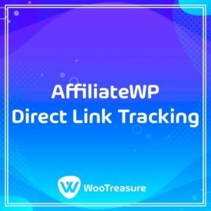 AffiliateWP Direct Link Tracking WordPress Plugin