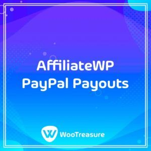 AffiliateWP PayPal Payouts WordPress Plugin
