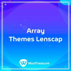 Array Themes Lenscap