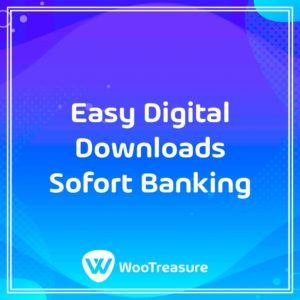 Easy Digital Downloads Sofort Banking