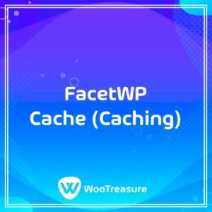 FacetWP Cache (Caching)