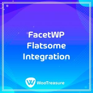 FacetWP Flatsome Integration
