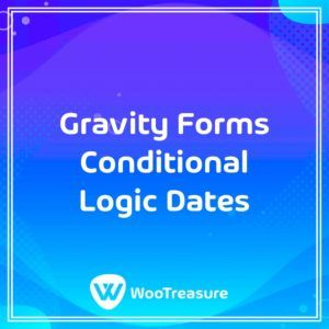Gravity Forms Conditional Logic Dates