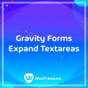 Gravity Forms Expand Textareas