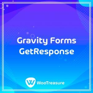 Gravity Forms GetResponse
