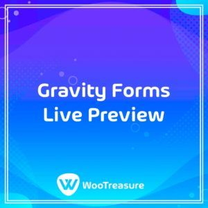 Gravity Forms Live Preview