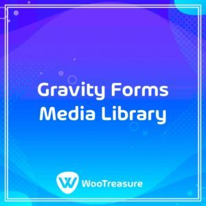 Gravity Forms Media Library