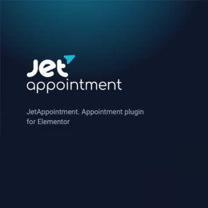 JetAppointments Booking