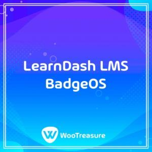 LearnDash LMS BadgeOS