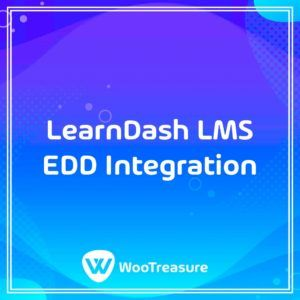 LearnDash LMS EDD Integration