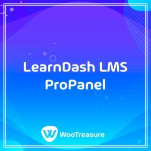 LearnDash LMS ProPanel