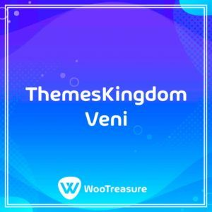 ThemesKingdom Veni WordPress Theme