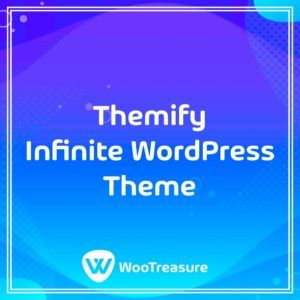 Themify Infinite WordPress Theme