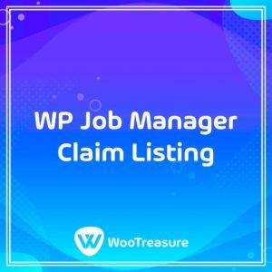 WP Job Manager Claim Listing WordPress Plugin