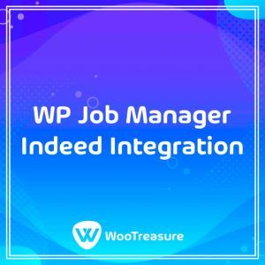 WP Job Manager Indeed Integration WordPress Plugin