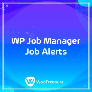 WP Job Manager Job Alerts WordPress Plugin