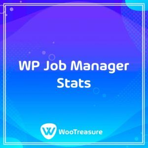 WP Job Manager Stats WordPress Plugin