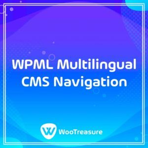 WPML Multilingual CMS Navigation