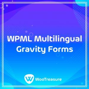 WPML Multilingual Gravity Forms