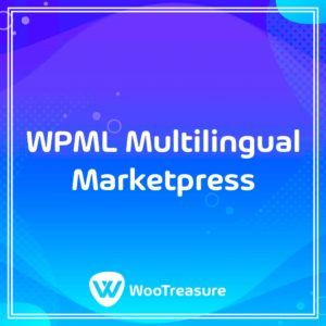 WPML Multilingual Marketpress