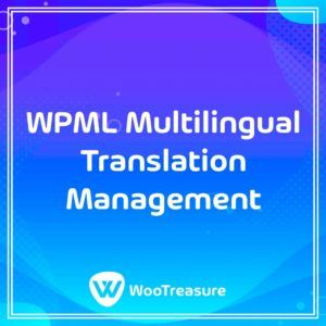 WPML Multilingual Translation Management
