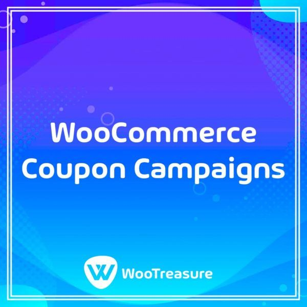 WooCommerce Coupon Campaigns