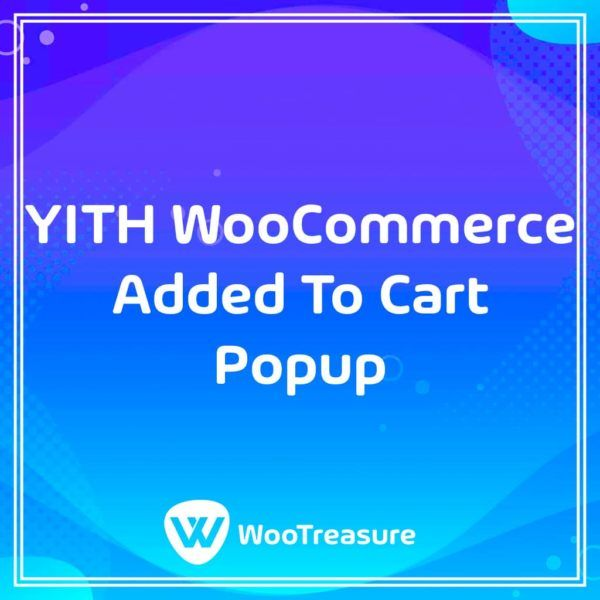 YITH WooCommerce Added To Cart Popup