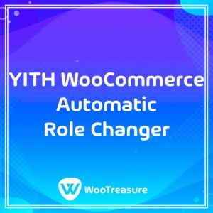 YITH WooCommerce Automatic Role Changer