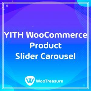 YITH WooCommerce Product Slider Carousel