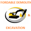 Affordable Demolition & Excavation P/L's profile picture