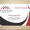 Cjk Metal Roofing's profile picture